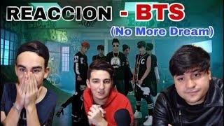 ARGENTINOS REACCIONAN a BTS | PARTE 5