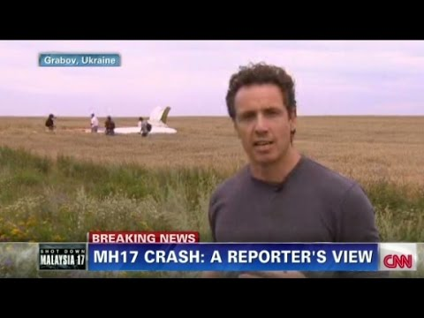 Cuomo: MH17 victims not getting dignity they deserve