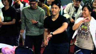 Medley Dance Break - Outing with M3KOM MAXIMO TRASINDO