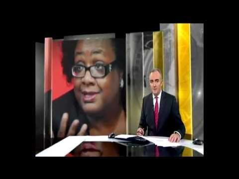 Diane Abbott - The Labour Party's Racist Member