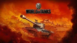 Стрим World of Tanks [PS4] покупка премиум танка 8 уровня Т34 #6