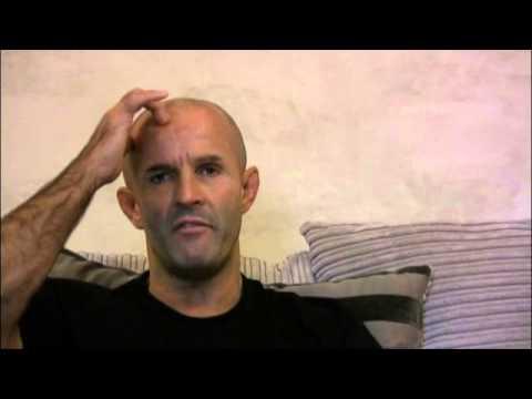 Simon Jackson interview about judo