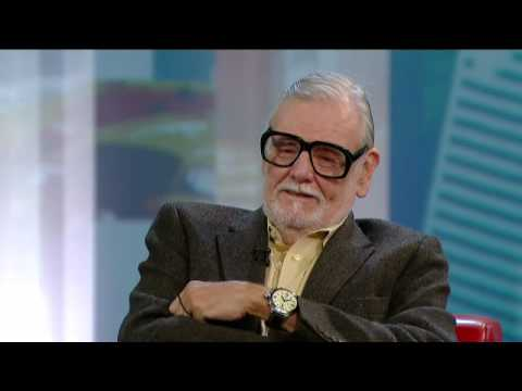 George A. Romero On 'The Walking Dead'
