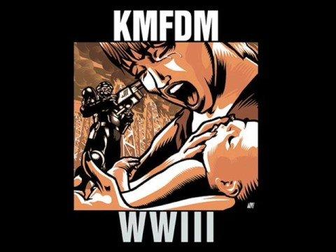 Kmfdm - Intro