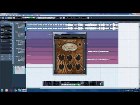 Сведение и мастеринг рэпа в Cubase 5 - YouTube Unblock - Free Online Proxy Unblock YouTube