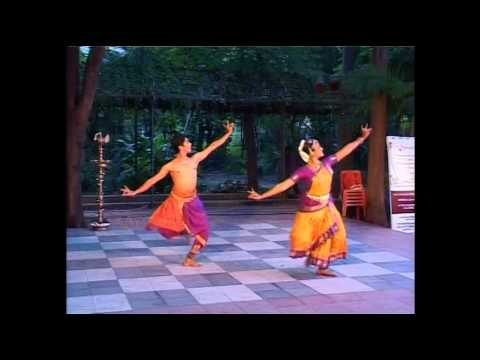 Bharatanatyam Recital - Part 1 video