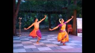 Bharatanatyam Recital - Part 1