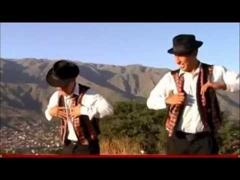 HUAYÑOS MIX   BOLIVIAN 2014 HD    SOL DE AMERICA