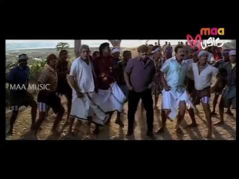 Chandramukhi Songs : Chiluka Pada Pada - Tippu Manicka Vinayagam...