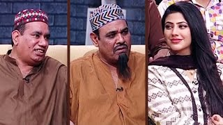 Khabardar Aftab Iqbal 9 September 2016 - خبردارآفتاب اقبال - Express News