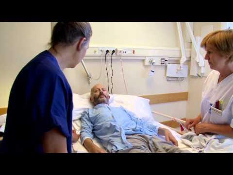 hospice lovisenberg munnstell