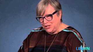 Breast Cancer - Kathy Bates Talks About Her Past Experience