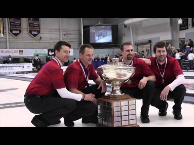 2014 USA Curling Nationals Playoffs - Men's Finals - 3/8/14