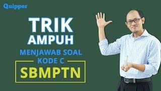 Download Lagu Quipper Video - Trik Menjawab Soal Kode C di SBMPTN Gratis STAFABAND