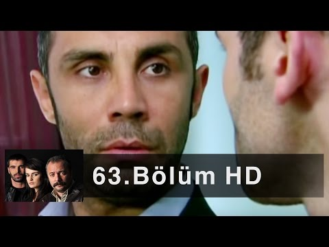 Adanalı 63. Bölüm Hd video
