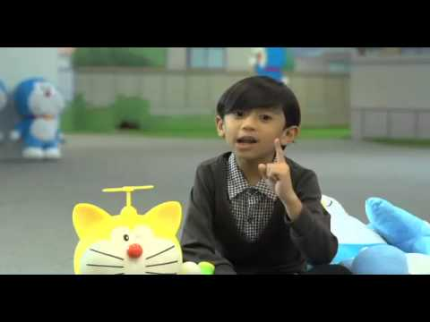 Masa Untuk Doraemon - Rykarl Iskandar thumbnail