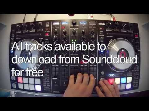 Soundcloud Sessions - DJ Mix - July 2016 - House - Pioneer DDJ SX2 - Serato