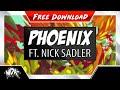 MDK ft. Nick Sadler - Phoenix [Free Download]