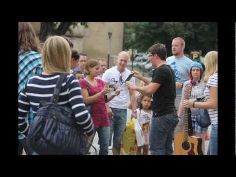 Straßentour 2011 ( Teil 2 - Frankfurt, Nürnberg, Stuttgart, München)
