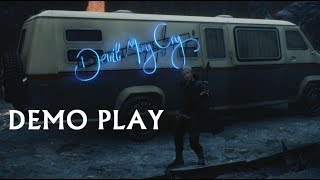 Devil May Cry 5 Demo - S Rank Run