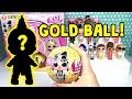 LOL Confetti POP 2. Dalga Gold Ball! Türkiye'de ilk Punk Boi Mu?
