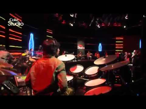 Coke Studio Season 4 Dane Pe Dana,dama Dam Mast Kalander.flv Siko12 video