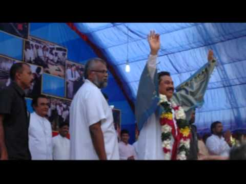 North And East Of Sri Lanka Election Results: Different Views Jeganathan 02. video