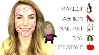 Beauty, Makeup, Fashion, Nail Art, DIYs, Lifestyle, Makeup Tutorials, Outfits, Guru Tips Channel HD!