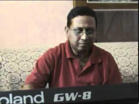 O hansini kahan udd chali... on Organ - Gopal Dutta