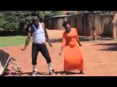 African dance Battle!!! thumbnail