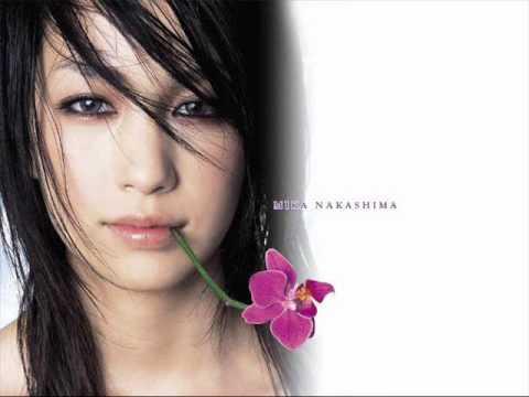 Yuki No Hana - Nakashima Mika