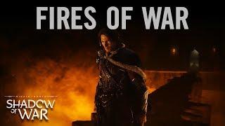 Middleearth Shadow of War Fires of War Official Music Video