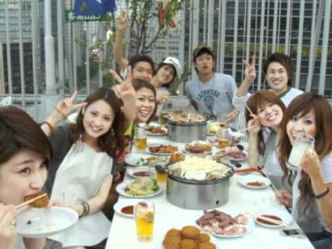 2011,05,29 ICHIRO KAORI Happy Wedding Ⅱ