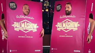 Palmashow - La Promo DVD