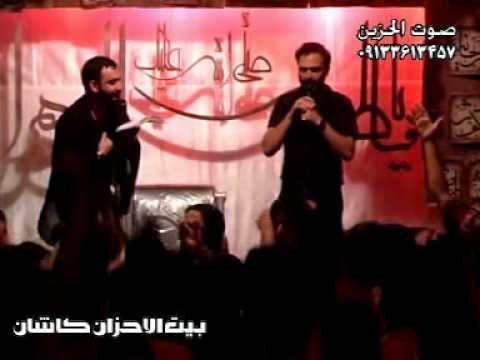 Javad Moghadam - (shoor) shire har nabardi marde marde mardi