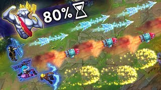HIGH APM URF MONTAGE - Best URF Outplays 2018 - League of Legends
