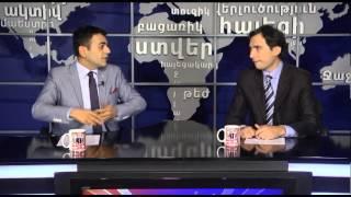 ArmComedy 258 - MAK-y, Dikaprion yev Sargsyany