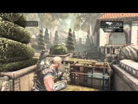 Gears of War: Judgement First Playthrough pt11