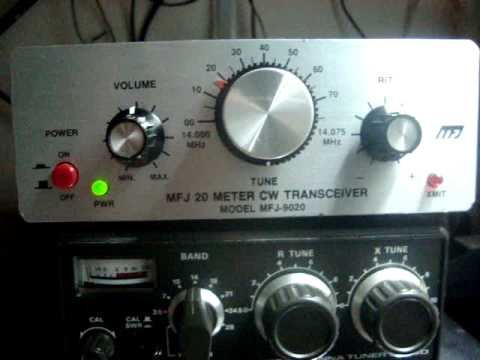 MFJ 9020 - PY7PZ/QRP - PY4ZF 002