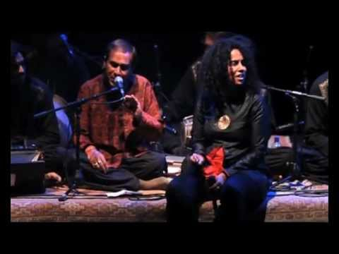 Susheela Raman ~ Mohabbat Ki JhootiKehnde de Naina (HAL tr.69...