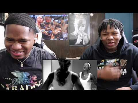FIRST TIME HEARING Mary J. Blige - Be Without You (Official Music Video) REACTION