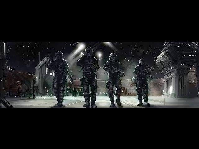 Руководство запуска: Interstellar Marines по сети