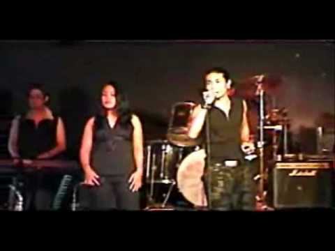 I'll Be Your Crying Shoulder By The Sindikatos (edwin Mccain) video