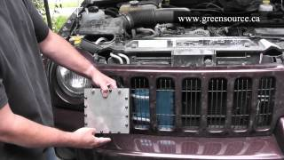 Экономия топлива автомобиле своими руками
