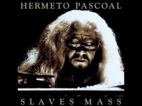 Hermeto Pascoal - Mixing Pot (Tacho)