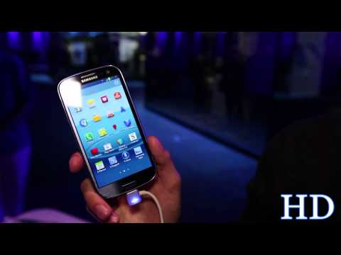 Samsung Galaxy S3 HD Review