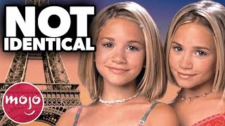 Top 10 Crazy Facts About Child Stars