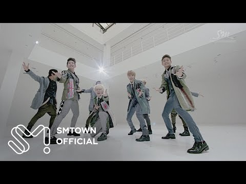 SHINee ���_Why So Serious?_Music Video