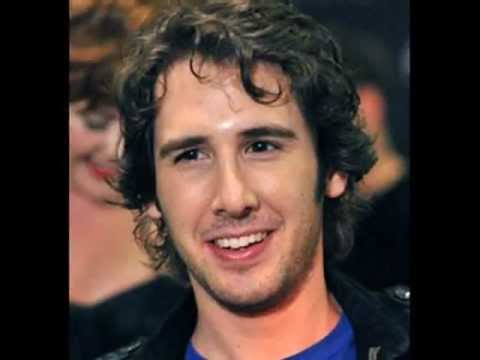 Josh Groban - Never Let Go
