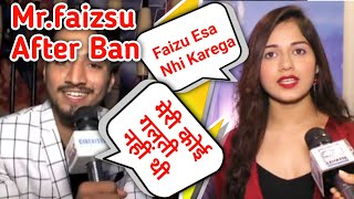 Why Mr Faisu tiktok account suspend | Tere bin kive ravangi deleted from YouTube | Case on team 07